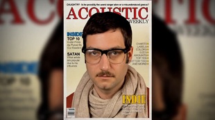Indie+on+the+front+cover+of+the+magazine+acoustic