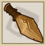 File:WoodenKunai.png