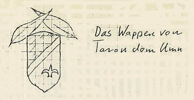 TarondonUmn-Wappen