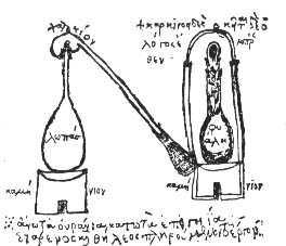 Zosimosapparat