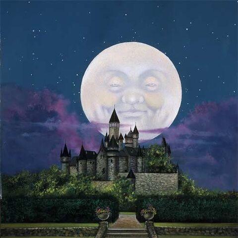 Full Moon of <a href=