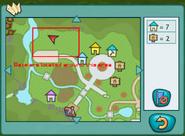 Bat Map Location