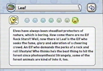 Leaf Kingdom Profile