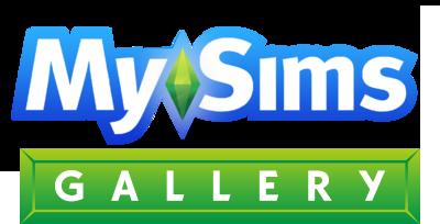 MySimsGallery