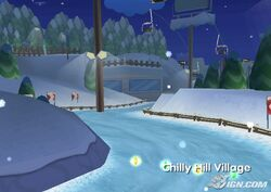 Chilly Hill Village2