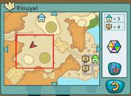 Hopi Doll Map Location