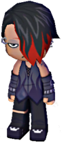 Goth Boy