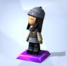 Sims 4 - Jenny
