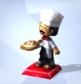 Sims 4 - Gino