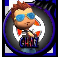 ChazRPortal