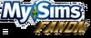 MySims Fanon Logo...NEW