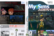 Mysims agents the mystery of nightshade