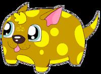 Goldie image