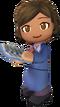 Rosalyn (MSP)