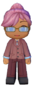 Lily (MySims Galaxy Wii)