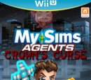 MySims Agents: Crown's Curse