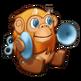 Crafting Item Clockwork Monkey