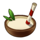 Crafting Item Coconut Milk