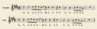 Sheetmusic Tweedle Water1