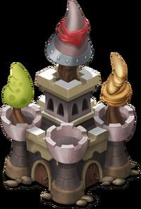 DoF Lvl5 castle