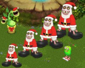 Ho Ho Ho Ho