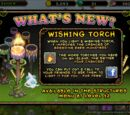 Wishing Torch