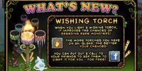 Wishing Torch