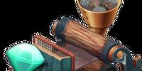 Diamond Extractor