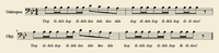 Sheetmusic Oaktopus Continent1