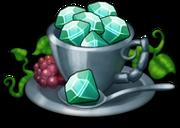 Cup of Diamonds
