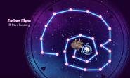 Earth starchart