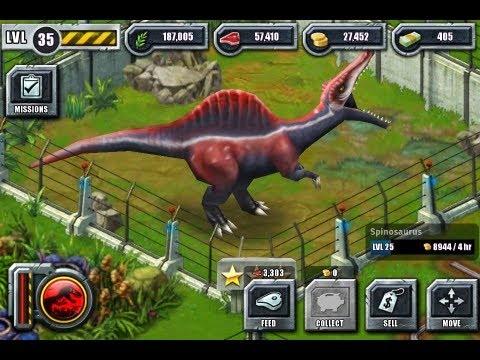 File:Roaring Spinosaurus.jpg