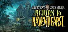 MCF- Return to Ravenhearst