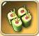 Mikado-sweet-roll