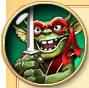 Achievements ninja