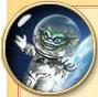 Achievements astronaut