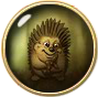 Achievements hedgehog-in-the-fog