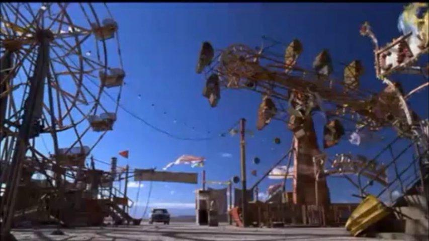 Mystery Men (with deleted scenes) pt. 2 of 3