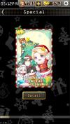 Christmas DLC