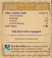 Ready staff 2