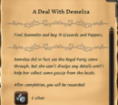 A Deal With Demelza