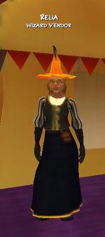 Relia Wizard Vendor