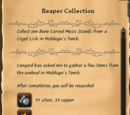 Reaper Collection