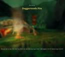 Daggertooth Pits