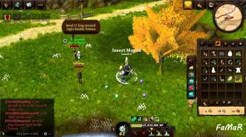 Villagers and Heroes Reborn Walktrough - To Tame a Gauger
