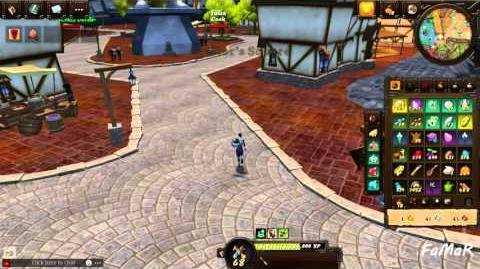 Villagers and Heroes Reborn Walkthrough - Target Jerome