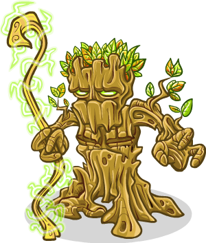 Treezer