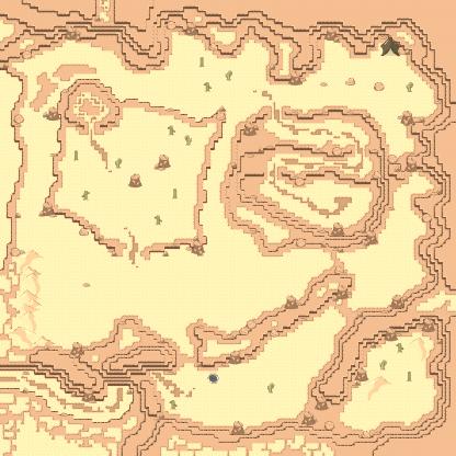Map The High Desert