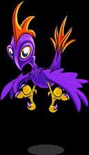 Clawbird