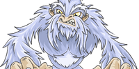 Furious Yeti